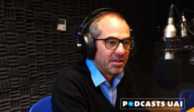 El director del CIT UAI explica el análisis de datos en «La Ciencia del Podcast»