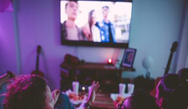 La transformación social a través de la TV