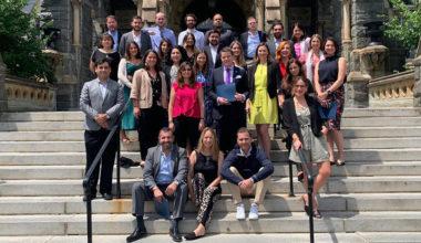 Programa ejecutivo internacional sobre Comunicación Estratégica