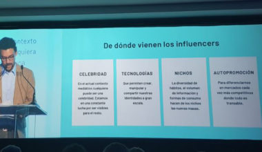 Influencers: ¿Real Obsesión o Alto Engagement?
