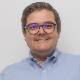 Ernesto Escobar - Director Académico