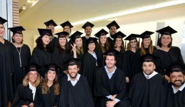 Se graduó la 11° versión del Magíster en Comunicación Estratégica de la UAI