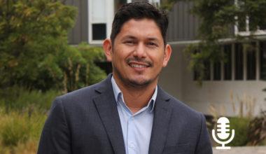 Luis Enrique Santana y la digitalización en niños y adolescentes
