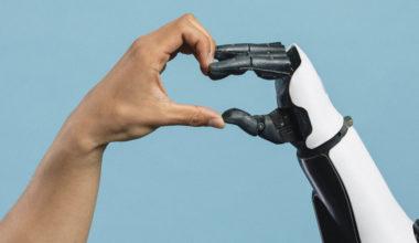 Robots sociales: un aporte para niños y jóvenes