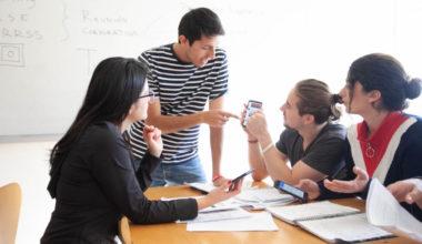 Escuela de Comunicaciones y Periodismo entre las tres mejores del país