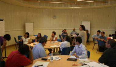 Tres proyectos ganaron el concurso de innovación docente del Centro de Aprendizaje UAI