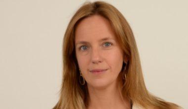 """Marily Lüders: """"Ha sido un desafío llevar el periodismo y las comunicaciones a la altura de los nuevos tiempos"""""""
