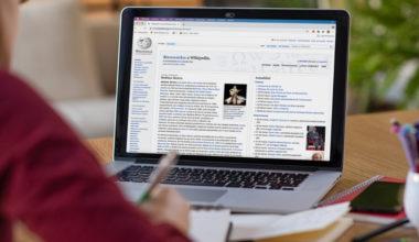 Mitos y potencialidades de Wikipedia