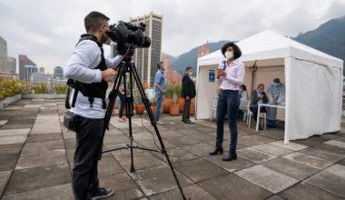 Los aprendizajes del periodismo en la pandemia