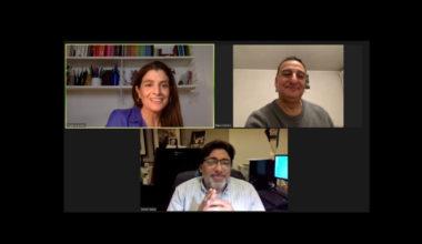 Daniel Jadue: en Chile no existe libertad de expresión