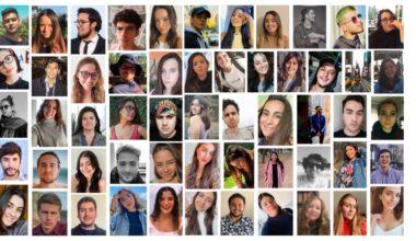 Estudiantes de la Escuela de Comunicaciones y Periodismo lanzan libro «Historias de Covid»